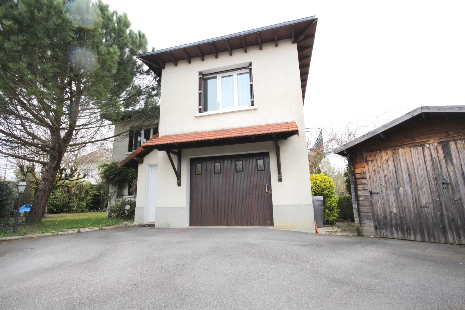 Garage Feytiat concernant vente feytiat: maison 5 pièces, 4 chambres, garage