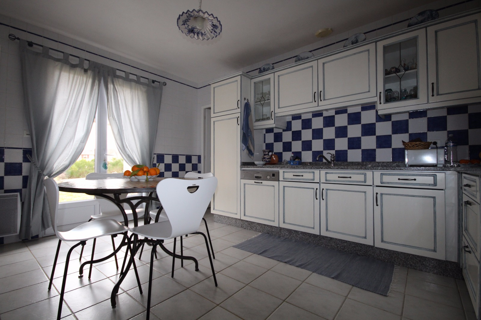 Vente maison de plain de pied avec agrandissement for Agrandissement maison 37
